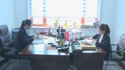 汪清县依托公共法律服务平台 实现法律服务全覆盖