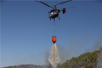 吉林省实现连续40年无重大森林火灾!如何做到的?