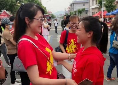 """2020年下半年拟表彰""""延边好人""""敬业奉献——刘美芹"""