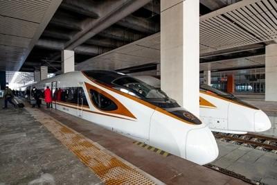 京哈高铁全线贯通!吉林到北京最快只需4小时43分钟