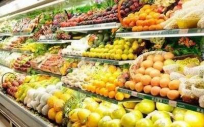 """黑龙江望奎县34家大中型超市恢复营业,实行""""点对点""""配送"""