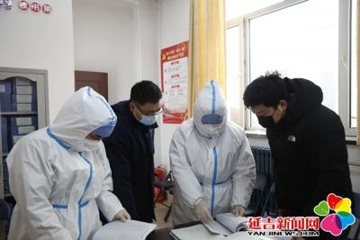 延吉市筑牢生态环境安全防线紧盯医疗废物处置环节