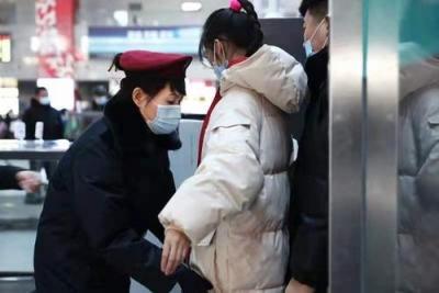 长春站自2021年1月20日零时起实施新运行图