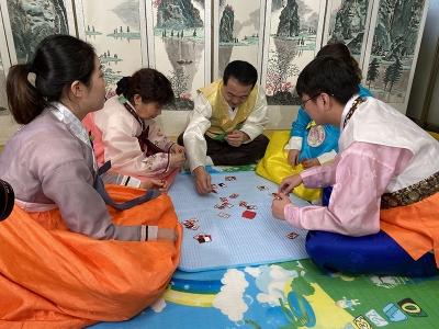 """吉林省将举办""""非遗过大年 文化进万家""""活动"""