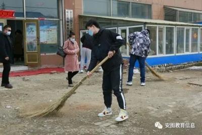 雷锋精神光耀边城大地——珲春市志愿服务添彩城市文明纪事