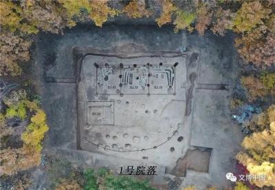 图们市磨盘村山城遗址获2020年度全国十大考古新发现!这是我省第四次……