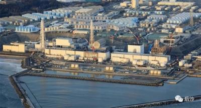 核污水入海,对照苏联看日本人的素质和责任心