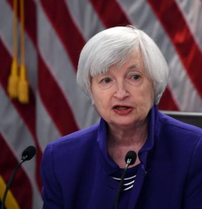 """美国呼吁设定""""全球最低企业税率"""",打的什么算盘?"""