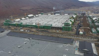 【视频新闻】我州掀起工业项目建设热潮