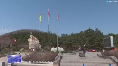 【视频新闻】延吉帽儿山国家森林公园杀虫药剂喷洒工作有序推进