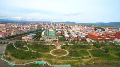【视频新闻】珲春:民生财政给力 百姓幸福满满
