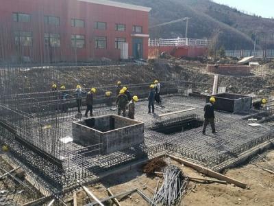汪清县污水处理厂年底扩建完工 处理规模翻倍 惠及9万人