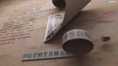 【视频新闻】铭记英烈精神 传承红色基因——王德林