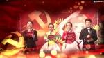 延邊州慶祝中國共產黨成立100周年紅歌晚會 《紅領巾心向黨》