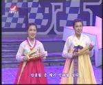 제10회성인절 경축문예야회