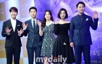 '태양의 후예' 송중기·송혜교·김은숙, 이름값 할까?