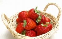 딸기에 팽창제를 친다? 식별방법은?