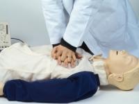 생명을 살리는 방법, '심폐소생술'