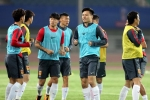 국가축구팀 월드컵 아시아예선경기 준비