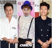 이서진·노홍철·김종국, KBS 새 예능 3MC 확정