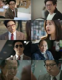 '조들호' 박신양, 70분을 10분 만든 롤러코스터 연기