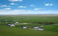내몽골 농민 목축민 관광업으로 치부
