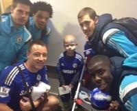 존 테리, 사망한 소년 첼시 팬 장례비 전액 기부