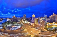 연변 중국전시활력도시에 입선, 218개 도시 참여