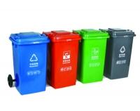 쓰레기 분리수거로 일석이조의 효과 보아
