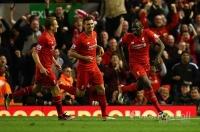 '4골 폭발' 리버풀, 에버턴에 4-0 완승.. 3연승-7위 도약
