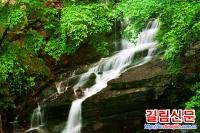 환인현 풍림곡삼림공원 2015중국10대풍경구로
