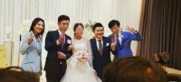 '무한도전' 웨딩싱어즈 결혼식장 목격담 봇물 '못 잊을 선물'
