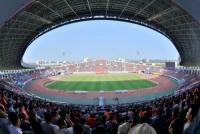 5월 15일 연변부덕VS중경력범 홈경기 입장권 10일부터 판매시작
