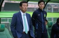 최강희감독 슈퍼리그 가맹 전망, 5명의 한국적 감독 슈퍼리그에 몸을 담글듯...