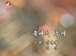 [노래] 축배의 노래-김영철 림정