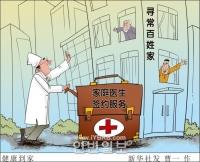 2020년까지 가정의사 계약봉사 제도 기본 실현