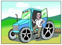 농기계구매보조자금 4900만원 조달