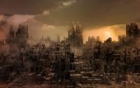 인간 멸망 1만년후 지구의 모습