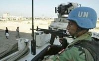 """유엔, 부분적 """"부작위"""" 평화유지인원 집에 돌려보내기로 계획"""