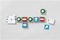 구글, 아이들이 장난감 블록으로 코딩 배우는 시스템 공개