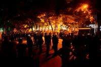 방글라데슈 인질극 진압, 20명 사망