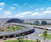 성도,'1도시 2공항' 통해 전세계로 비상