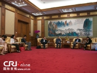 그리스 총리, 중국과의 협력분야 확대 희망