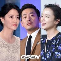 """N년 만에""...이영애·하정우·전도연 반갑다"