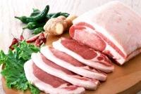 돼지고기가격 오름세 유지…지속적인 주시가 필요