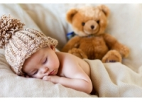 아이들의 최적 수면시간 공개