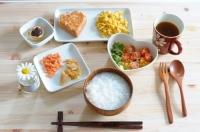 아침식사 어떻게 먹어야 건강한가?