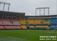 [7월 21일 연변뉴스 방송정보]폭우로 지연된 경기, 그에 관한 모든것!