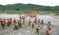고도로 중시하고 만단의 준비를 해 홍수방지대처임무 견결히 완수해야