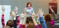오스트랄리아 초등학교 '손뼉 치기' 금지 왜?